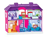 Best Girls Dolls - Toyzone Princess Doll House Review
