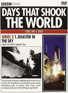 Days That Shook The World: Series 1 - 3 Box Set [DVD]