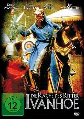 Die Rache des Ritter Ivanhoe