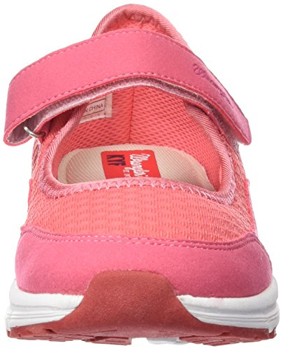 Wrangler Joggy Mädchen Low-Top Pink (238 CORAL)