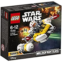LEGO Star Wars - Microfighter Y-Wing (75162)
