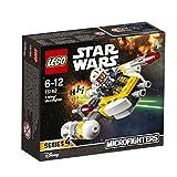LEGO Star Wars - Microfighter Y-Wing (75162) - LEGO - amazon.es