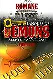 Banques de démons Alerte au Vatican