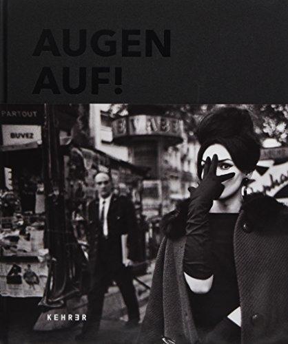 Augen Auf!: 100 Jahre Leica (Film-leica)