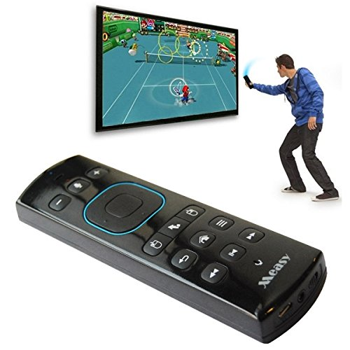 BAOBAO Measy GP830 Air Mouse Somatosensory Remote