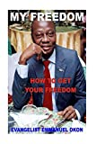 My Freedom: HOW TO GET YOUR FREEDOM (English Edition)