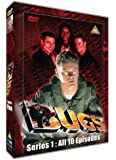 Bugs: Complete Series 1 [DVD]