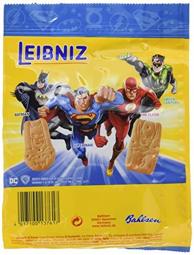 Leibniz Super Heroes Boys, 12er Pack (12 x 125 g)