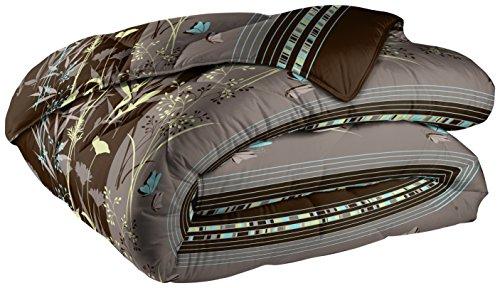 Home Passion Couette PHILOSOPHIE, Microfibre 400gr/m², 220 x 240 cm