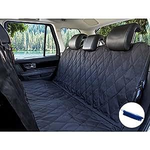 housse de voiture pour chien zoto 145 155cm grand protection siege auto arri re imperm abl. Black Bedroom Furniture Sets. Home Design Ideas