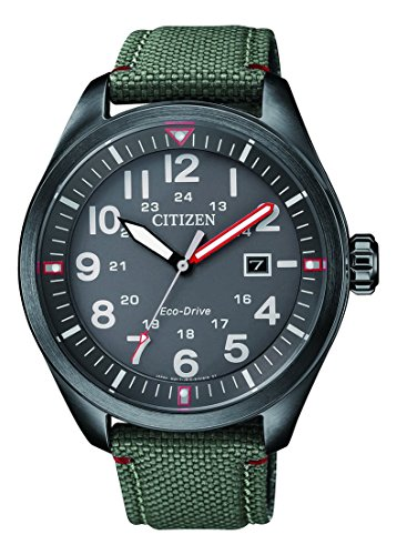 Citizen - Men's Watch - AW5005-39H