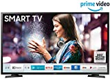 Samsung 80 cm (32 Inches) HD Ready LED Smart TV UA32N4200 (Black)