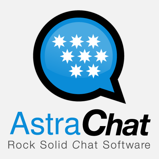AstraChat - Direct XMPP & VOIP Client (Direct-system)