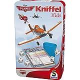 Schmidt Spiele 51278 - Disney, Kniffel Kids, Planes