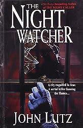 The Night Watcher by John Lutz (2002-08-01)