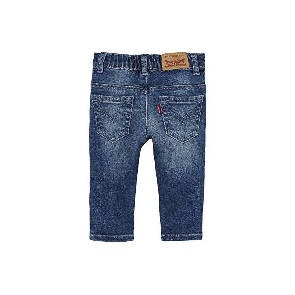 Levi's Pant Starly Pantalones para Bebés 2