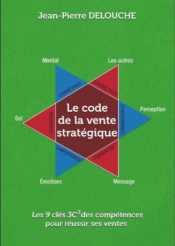 Le code de la vente stratégique