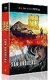 San Andreas + Mad Max: Fury Road [Francia] [Blu-ray]