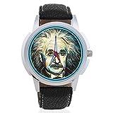 The Genius Man Einstein Watch by Foster'...