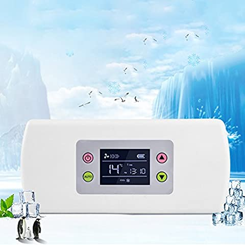 Vinmax Portable Insulin Cooler 2~8℃ Refrigerated Box / Medicine Cooler Reefer / Small Refrigerator for Car Travel