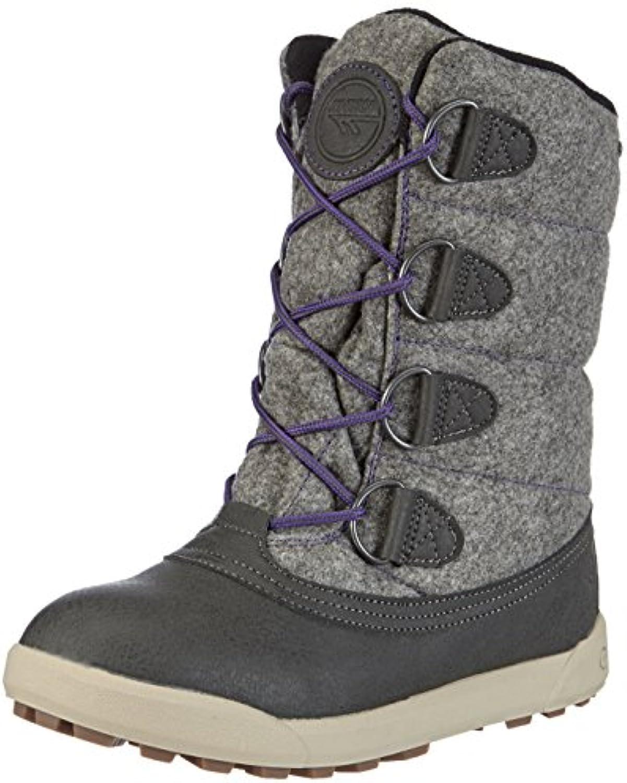 Hi-Tec Lexington Mid 200 i WP W' - Zapatillas de senderismo para mujer