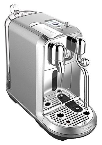 Breville BNE800BSS - Cafetera