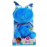Doc Mcstuffins Stuffy Soft Plush Dino Toy Dragon