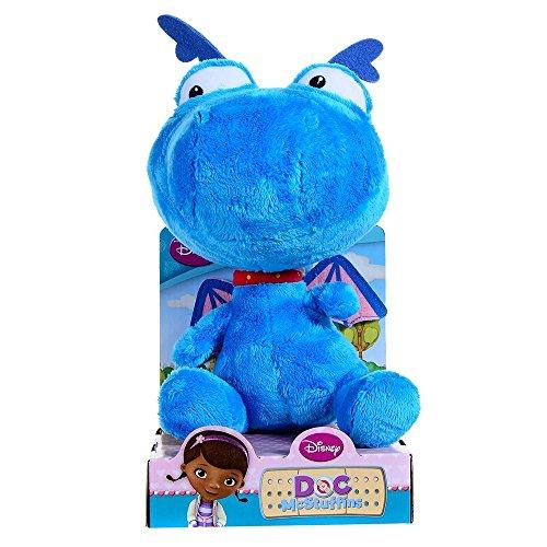 Doc Mcstuffins Stuffy Soft Plush Dino Toy
