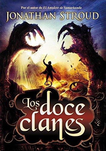 Los doce clanes (Serie Infinita)