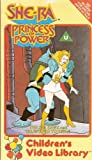 She - Ra Princess of Power - The Sea Hawk