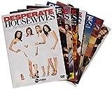 Desperate Housewives - Seasons 1-8 (49 Dvd) [Edizione: Paesi Bassi] [Edizione: Regno Unito]