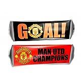 Manchester United FC offizielles Fanbana Fußball - Banner