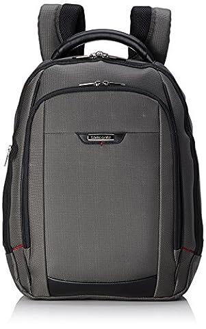 Samsonite Pro-DLX 4Leisure Backpack Grey grey