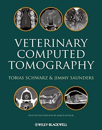Veterinary Computed Tomography (2011-09-06)