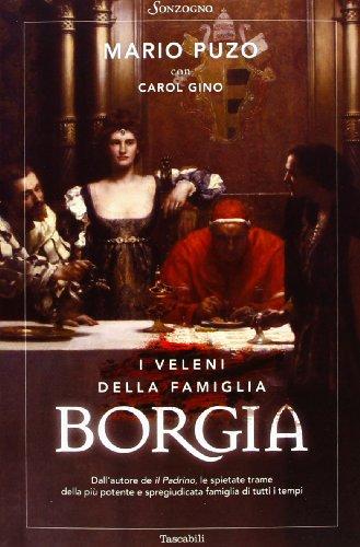 I veleni della famiglia Borgia