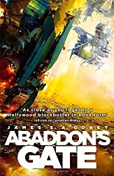 Abaddon's Gate: Book 3 of the Expanse by Corey, James S. A. (2013) Paperback