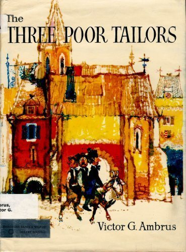 Three Poor Tailors