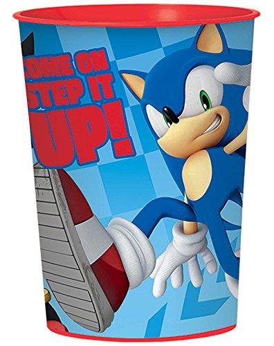 Amscam , Gastgeschenken Sonic für Tasse