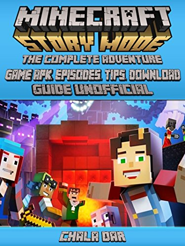 Minecraft Story Mode The Complete Adventure Game APK
