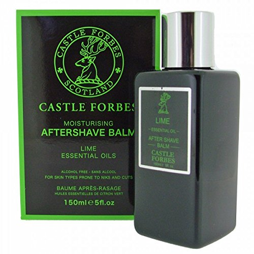castel-forbes-lime-aftershave-balm-125ml