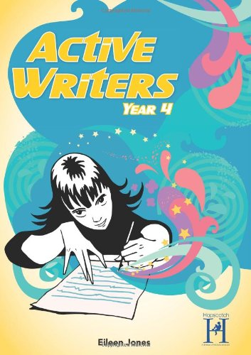 Active Writers Year 4