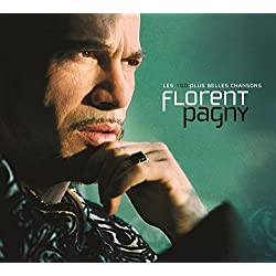 Les 100 + Belles Chansons Florent Pagny