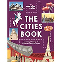 The Cities Book - 1ed - Anglais