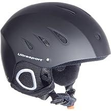 Ultrasport Ski-/Snowboardhelm Race Edition