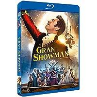 El Gran Showman Blu-Ray
