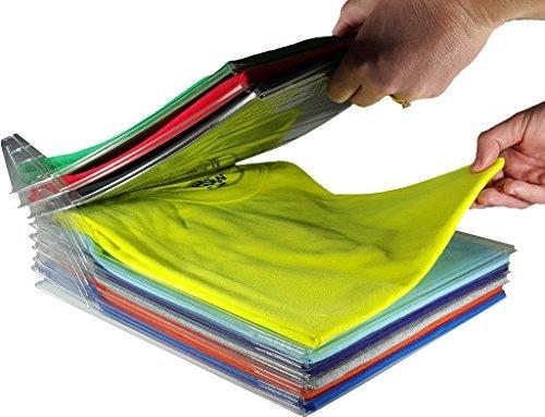 Ezstax Organisationssystem für Kleidung, S