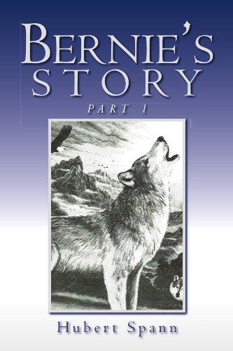 Bernie's Story Cover Image