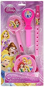 Sambro Disney Princess Musical Set