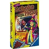 Ravensburger 23082 - Schoko Hexe - Mitbringspiel