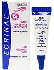 Ecrinal Nail Growth Care 10ml